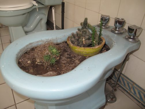 Bidet, What is it? its History – Antonia Home